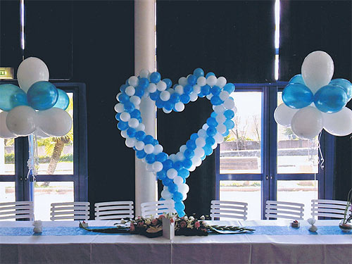 deco ballon d corateur ballons draguignan lacher de ballon pour mariage var d coration. Black Bedroom Furniture Sets. Home Design Ideas